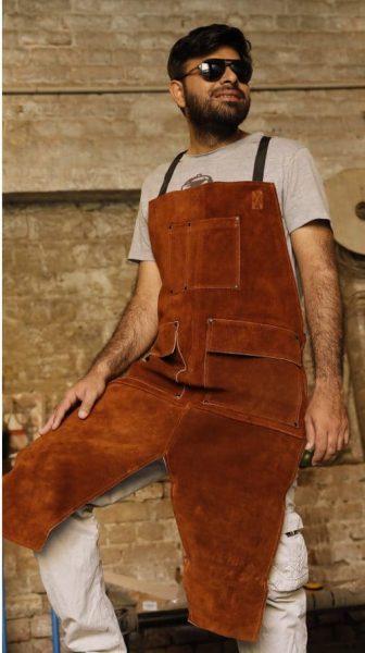 Welding Leather Apron